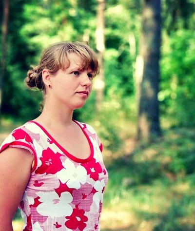 Елизавета Семёнова