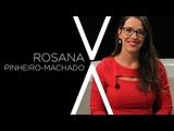Rosana Pinheiro-Machado no Voz Ativa