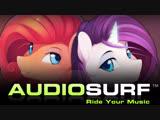 Audiosurf Daniel Ingram It's gonna Work (JoinedTheHerd Remix)