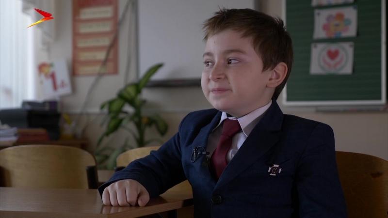 Анонс Знать Казбек Гиоев