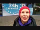 Киевлянка в центре Киева заткнула рот укроблогеру из Киева, майдан. Россия. Донбасс убийство на Майдане Донецк Луганск Расстрелы