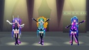 【MMD/Trace Mode】Welcome To The Show 【WIP】