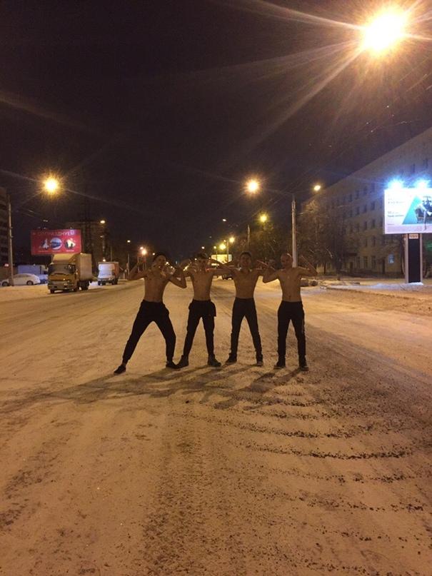 Артур Нарымский | Новокузнецк