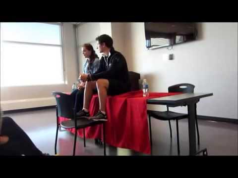 Virtue Moir Lindt Master Class Talk 2