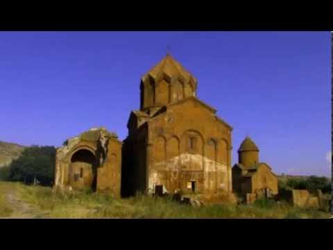 Армения. Живые камни, Armenia marmashen