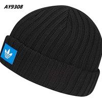 best loved f6df4 28376 ADIDAS ORIGINALS TREFOIL шапочка на флисе AY9308