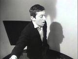 Serge Gainsbourg - Scenic Railway (1963)