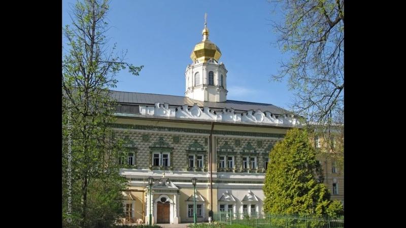 Вечерние беседы На Ваши вопросы отвечает иерей Алексий Анисимов Липецкая епархия