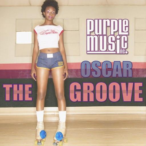 Oscar альбом The Groove