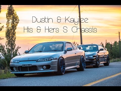 His and Hers S Chassis | Kouki S14 | S15 | 403MEDIA