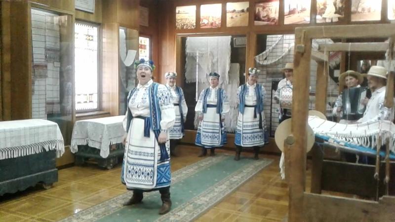 Белорусский фольклор