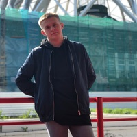 Макс Афанасьев