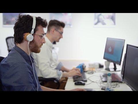 VR Innovation Academy (VRIA): AR VR Goes Global