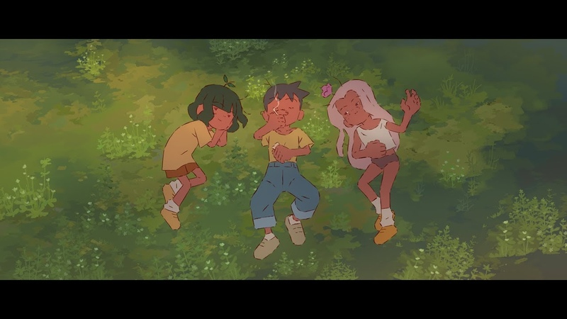 Dix-huit kilomètres trois - Animation Short Film 2018 - GOBELINS