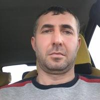 Анкета Джон Бестаев