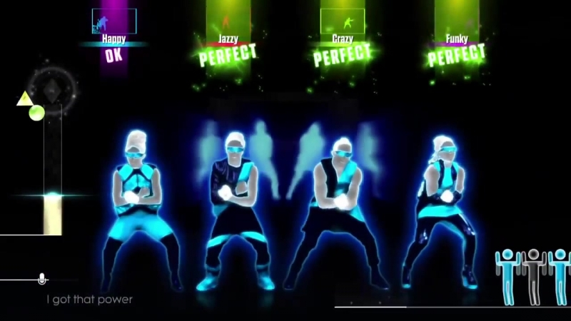Just Dance 2016 - thatPOWER - COOP (All Jewels) (online-video-cutter.com)