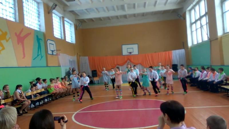 Танцевальная фиерия