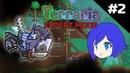АРСЕНАЛ РЫБАКА - Огромный Expert Mode 2 - Terraria