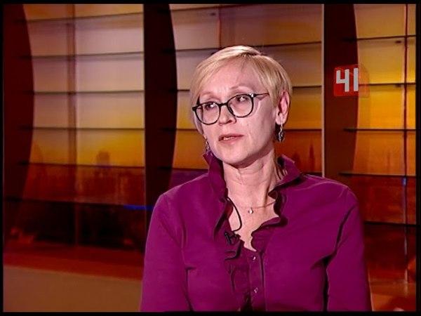 Юлия Ваганова пресс секретарь Свердловской…