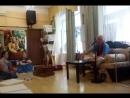 Харе Кришна Новосибирск В - Live
