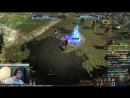 「Path of Exile DELVE LEAGUE 3.4.3」👊 Juggernaut Molten Srike. Лига Кротов - День 05