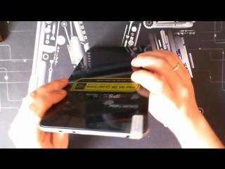 [Инспектор Гаджетов] [Распаковка] Планшет Chuwi Hi8 Air