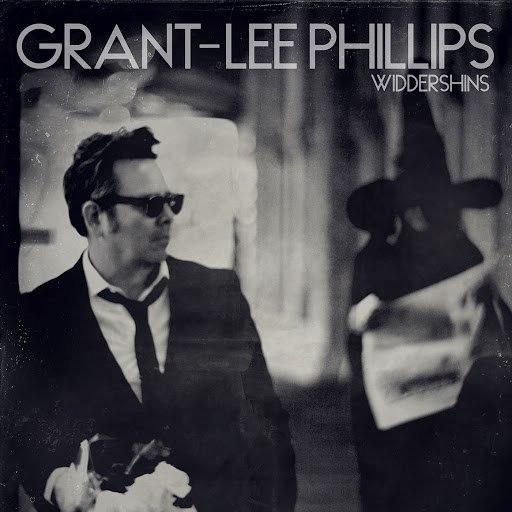 Grant-Lee Phillips альбом Widdershins