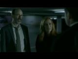 Новый ТВ-ролик для телеканал FOX 11-го сезона сериала Секретные материалы  The X-Files
