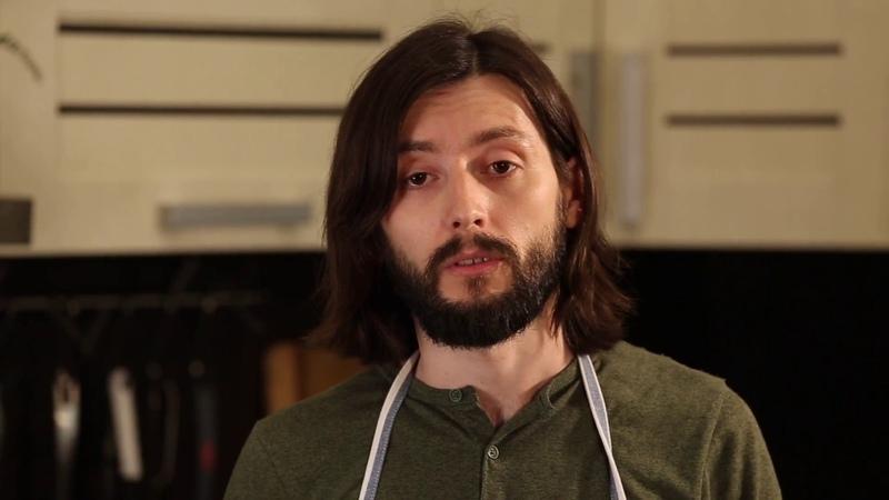 Лучший рецепт кешью-кейка! Веганский чизкейк своими руками!