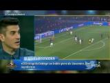 Как Реал забивал ПСЖ, Схемы