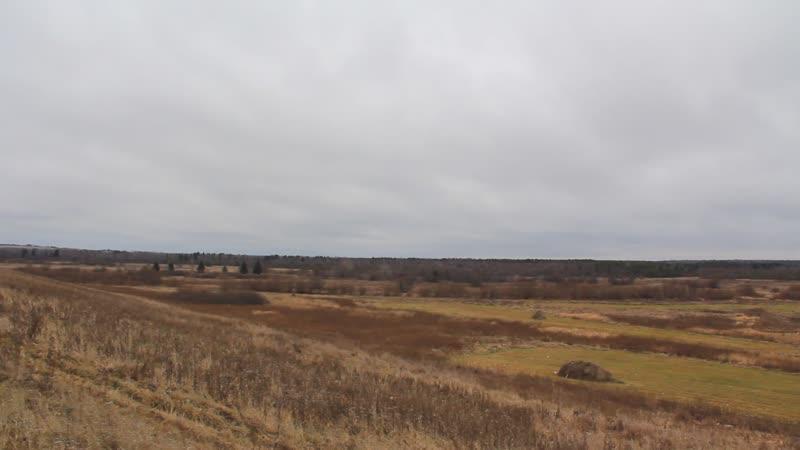 берег реки Кама возле деревни Мироново, Афанасьевский район, Кировской области