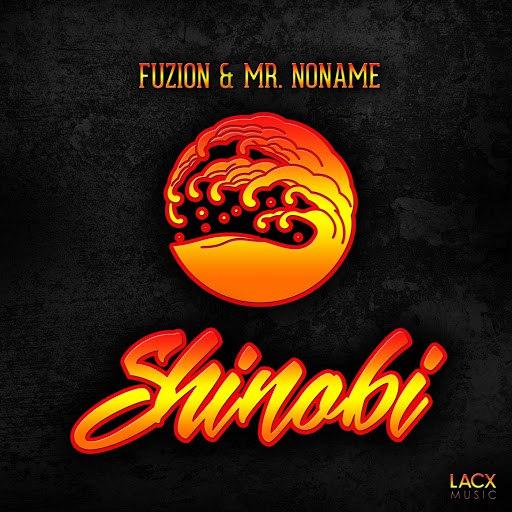 Fuzion альбом Shinobi