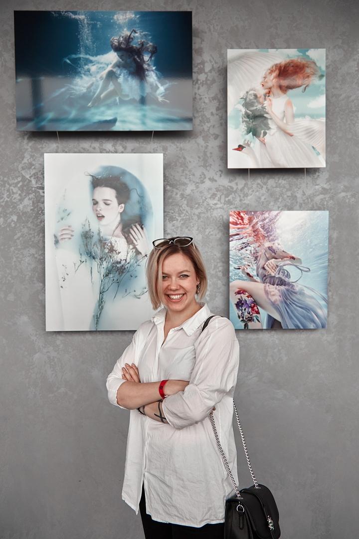 Ilona D. Veresk personal