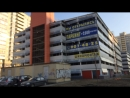 Инспекция жилого квартала, построенного в рамках реализации программы «Доступная среда».