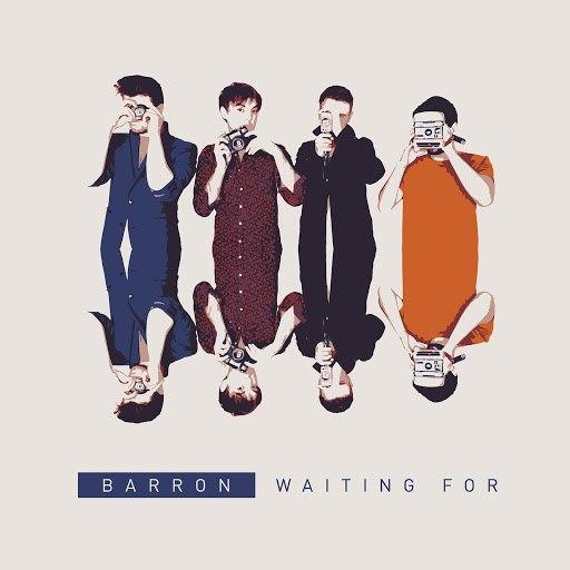 Barron альбом Waiting For