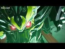 Garo: Honoo no Kokuin 「HD」「AMV」 - Leon vs Mendoza - Painkiller ♫