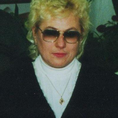 Неля Стринадко