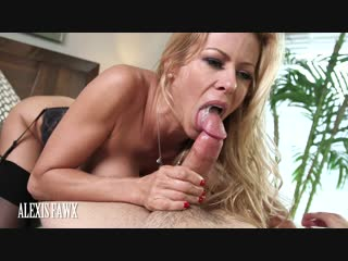 Mothers And Sons 2 (08.11.2018) - Alexis Fawx, Brenda James, Blake Morgan, Alison Tyler, Richelle Ryan, Cory Chase, Eva Notty