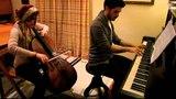 Jacques Offenbach - Les Larmes De Jacqueline (Cello - Piano) (Antonis Papakonstantinou)