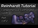 Earthshatter Guide part1