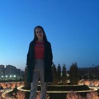 Аватар Лизы Волошковой