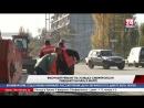 Ямочный ремонт на улицах Симферополя обещают начать в марте Начало работ запланировано на середину конец месяца в зависимости