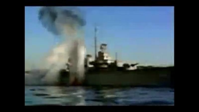 Dawn perescope in tne navy