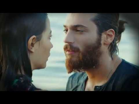 Sanem Can || A Thousand Years (French version) || Turkish Drama Mix ❤