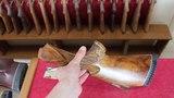Эксклюзивный приклад и цевье ТОЗ-34 отборный орех, орнамент насечки