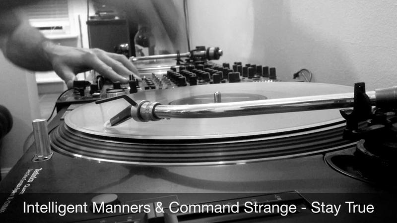 CCAST015 Liquid Drum Bass Mix Vinyl DNB CCAST Mos (Soul:Motion)
