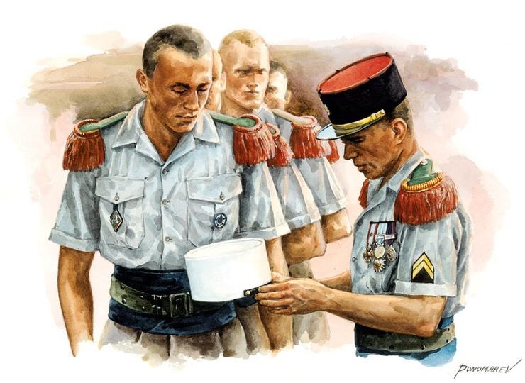 В контакте гей солдаты
