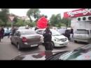 Если вы всё ещё надеетесь, что полиция будет защищать вас от преступников, то просто посмотрите это видео.