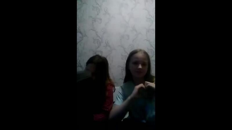 Ульяна Миронова - Live