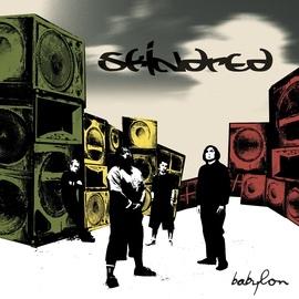 Skindred альбом Babylon